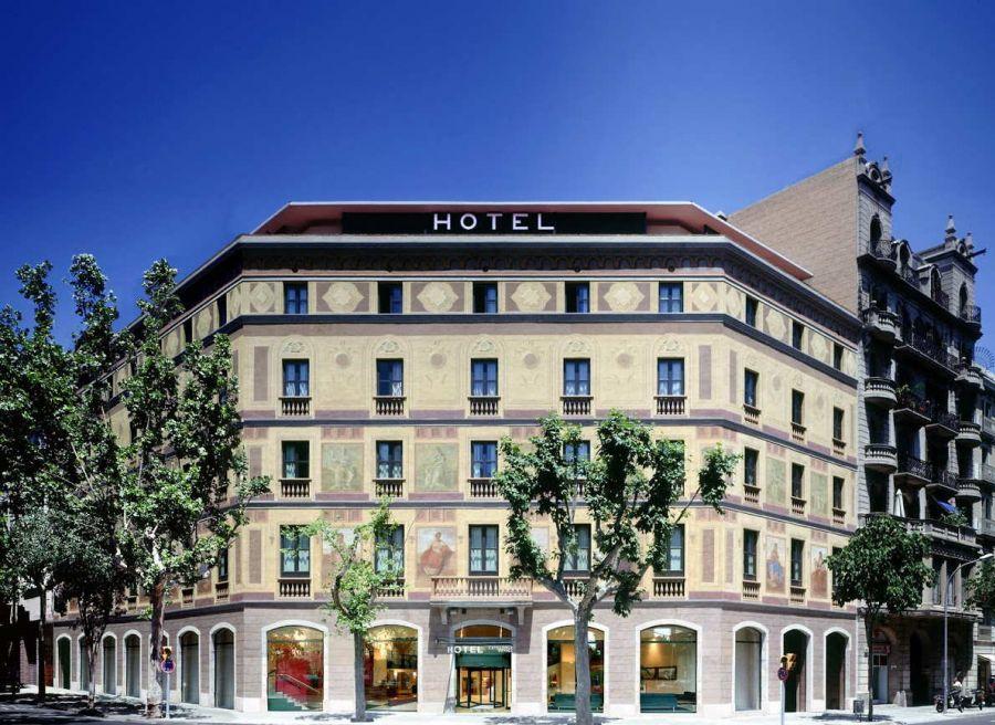 Hotel Barcelone  Etoiles