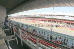 Suite Gold Member/nVIP & Hospitality GP Barcelone/nCircuit de Catalogne
