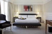 VIP F1 GP Barcelone<br />Hôtel Majestic<br />Chambre Junior Executive