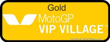 Laissez-passer OR - JUNIOR <br /> MotoGP VIP VILLAGE™ du Grand Prix de Catalogne