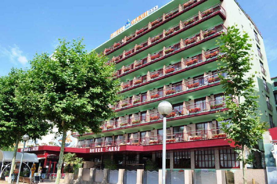 moto gp barcelone 2018 hotel
