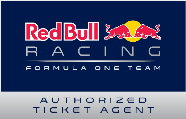 RedBullRacing Authorized Ticket Agent